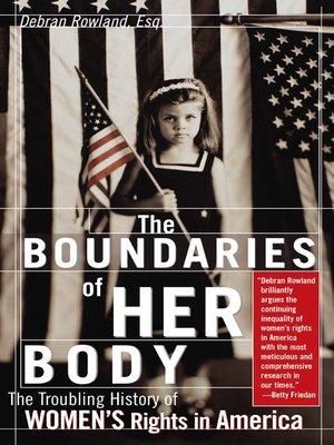 Boundaries of Her Body