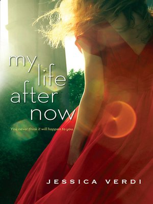 Click this cover for a(n) eBook sample of My Life After Now