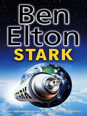 Click this cover for a(n) eBook sample of Stark.