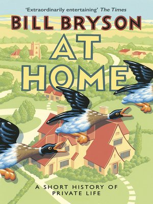 Click this cover for a(n) eBook sample of At Home.