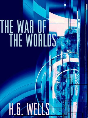 Click this cover for a(n) eBook sample of The War of the Worlds