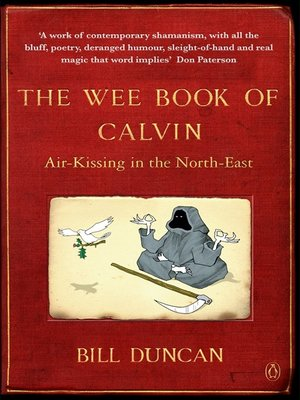 Click this cover for a(n) eBook sample of The Wee Book of Calvin