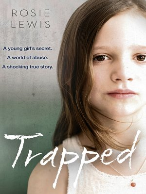 Click this cover for a(n) eBook sample of Trapped.