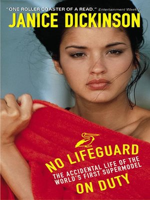 Cover of No Lifeguard on Duty