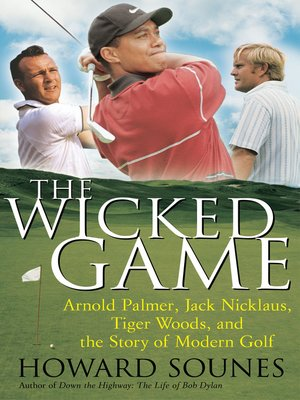Cover of The Wicked Game