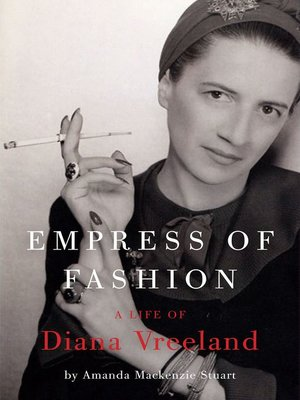 Cover of Empress of Fashion