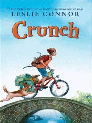 Cover of Crunch