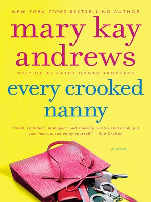 Cover of Every Crooked Nanny