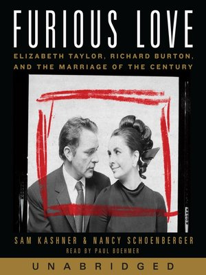 Cover of Furious Love