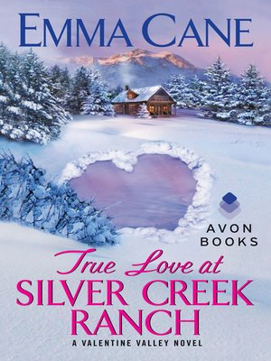 Click this cover for a(n) eBook sample of True Love at Silver Creek Ranch