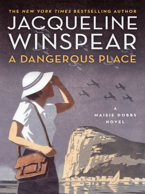 Cover of A Dangerous Place