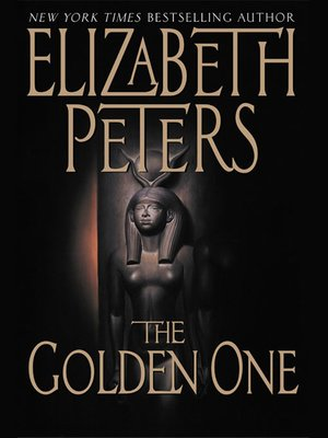 Cover of The Golden One