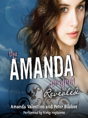 Click this cover for a(n) Audiobook sample of Revealed.