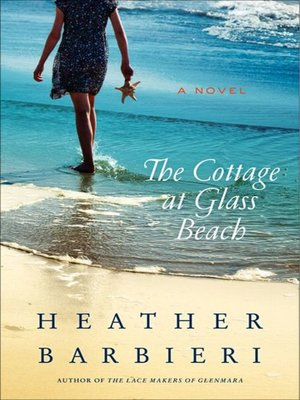 Click this cover for a(n) eBook sample of The Cottage at Glass Beach