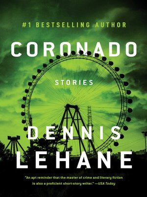 Click this cover for a(n) eBook sample of Coronado.