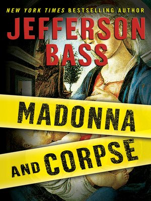 Click this cover for a(n) eBook sample of Madonna and Corpse.