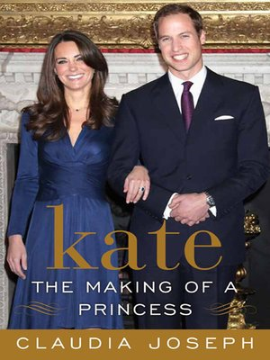 Cover of Kate