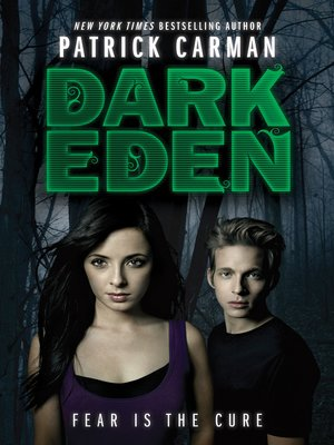 Click this cover for a(n) eBook sample of Dark Eden