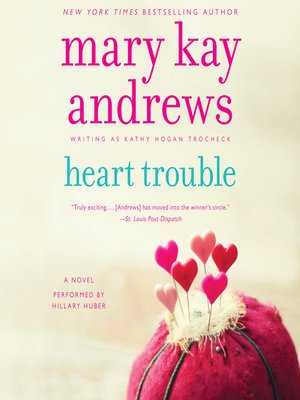 Cover of Heart Trouble
