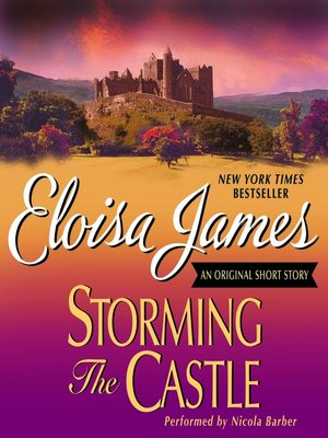 Storming the Castle - a Fairy Tales Novella - Eloisa James