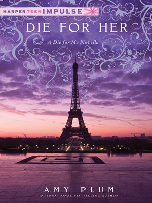 Click this cover for a(n) eBook sample of Die for Her