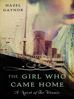 Click this cover for a(n) eBook sample of The Girl Who Came Home