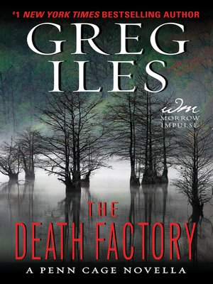Cover of The Death Factory