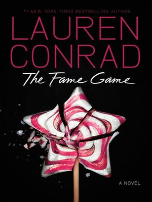Click this cover for a(n) eBook sample of The Fame Game.