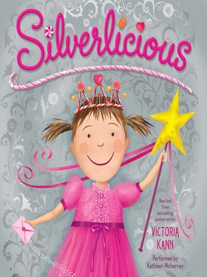 Click this cover for a(n) Audiobook sample of Silverlicious