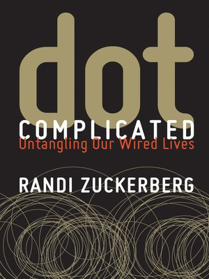 Click this cover for a(n) eBook sample of Dot Complicated.
