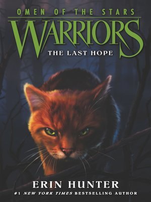 Cover of The Last Hope
