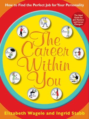Click this cover for a(n) eBook sample of The Career Within You