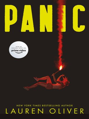 Cover of Panic