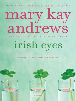 Cover of Irish Eyes
