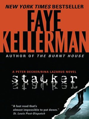 Click this cover for a(n) eBook sample of Stalker.