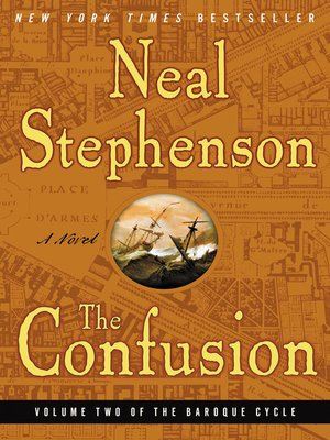Click this cover for a(n) eBook sample of The Confusion.