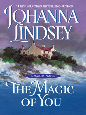 Click this cover for a(n) eBook sample of The Magic of You.