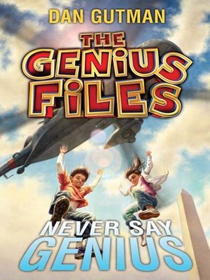 Never Say Genius