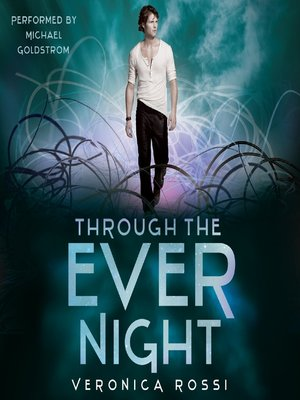 Click this cover for a(n) Audiobook sample of Through the Ever Night.