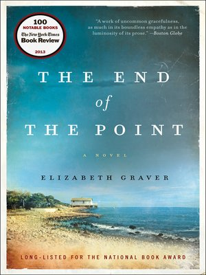 Click this cover for a(n) eBook sample of The End of the Point.