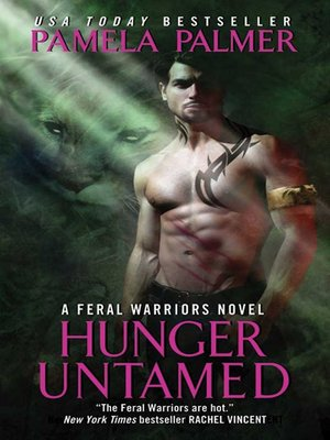 Click this cover for a(n) eBook sample of Hunger Untamed