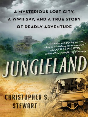 Click this cover for a(n) eBook sample of Jungleland.
