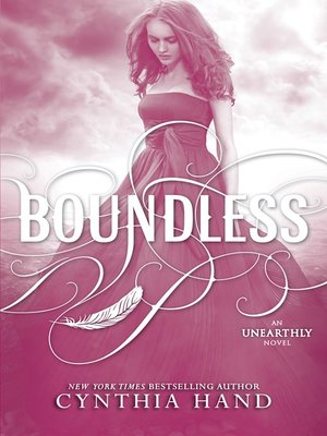 Click this cover for a(n) eBook sample of Boundless.