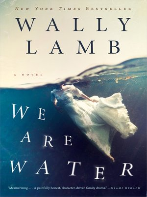 Click this cover for a(n) eBook sample of We Are Water