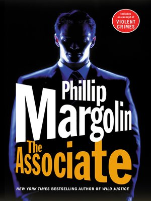 Click this cover for a(n) eBook sample of The Associate.