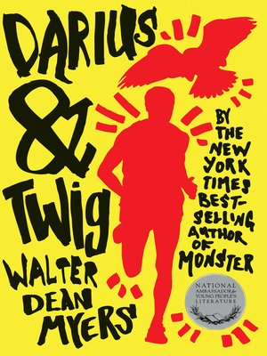 Cover of Darius & Twig
