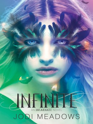 Click this cover for a(n) eBook sample of Infinite.