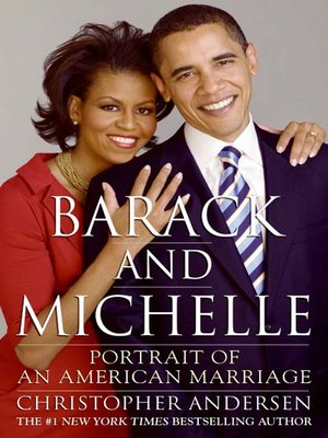 Cover of Barack and Michelle