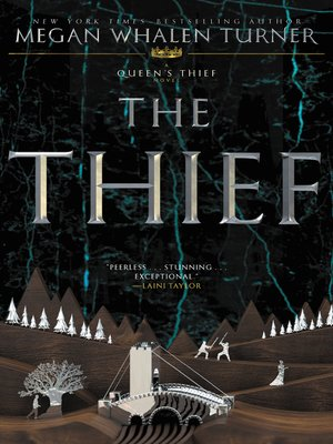 Click this cover for a(n) eBook sample of The Thief