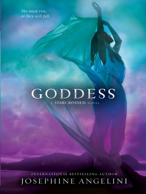 Cover of Goddess